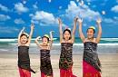 Chương Trình 4 ngày 3 đêm KH Dịp Lễ 30/04/2017 Từ TP.Hồ Chí Minh
