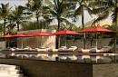 The Royal Santrian Luxury Beach Villas