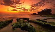 Cảm nhận hai sắc thái tại Bali