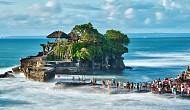 Đảo Bali thiên đường du lịch nhiệt đới