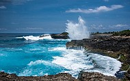 Đảo Nusa Lembongan Bali