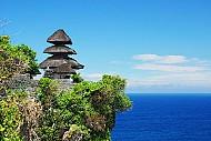 Đền Uluwatu