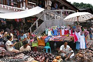 Du lịch Bali không thể bỏ qua chợ nghệ thuật Ubud
