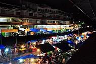 Ghé thăm những khu chợ đêm đông đúc nhất Bali