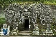 Goa Gajah - Hang Voi