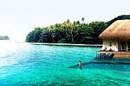 Khám phá Bintan - đảo thiên đường Bali thứ 2