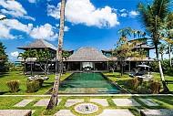 Khám Phá Khu Nghỉ Dưỡng Độc Đáo Bên Bờ Biển Bali