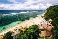 Khám phá những bãi biển thiên đường tại Bali