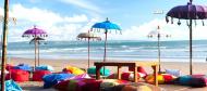 Khám phá sự hấp dẫn của bãi biển Kuta