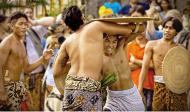 Lễ Hội Usaba Sambah