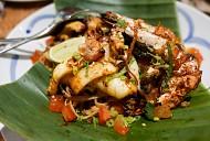 Những món ăn được yêu thích nhất ở đảo Bali, Indonesia