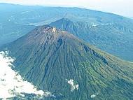 Núi Gunung Agung