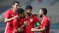 U23 Việt Nam chạm trán U23 Bahrain – chỉ là đội nghiệp dư