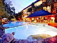 Kumala Pantai Hotel