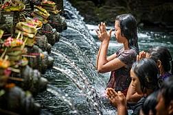 Bali đứng top 1 trong những điểm đến hàng đầu tại châu á năm 2017