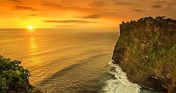 Du lịch Bali: Khám phá đền thờ Uluwatu