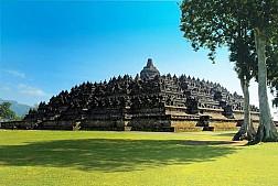 Khám Phá Borobudur - Ngôi Đền Cổ Xưa Và Bí Ẩn
