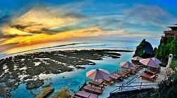 Vẻ đẹp hấp hẫn của đảo Bali 2018 với du khách