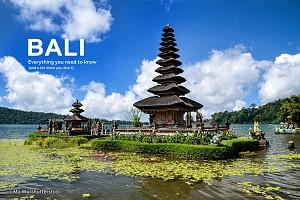 Cách săn vé máy bay đi Bali giá rẻ nhất chỉ 2.770.000 đồng