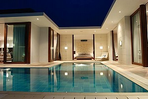 C151 Luxury Smart Villas Resort