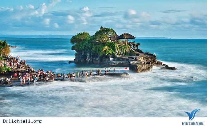 Đảo Bali thiên đường du lịch nhiệt đới - Ảnh 4