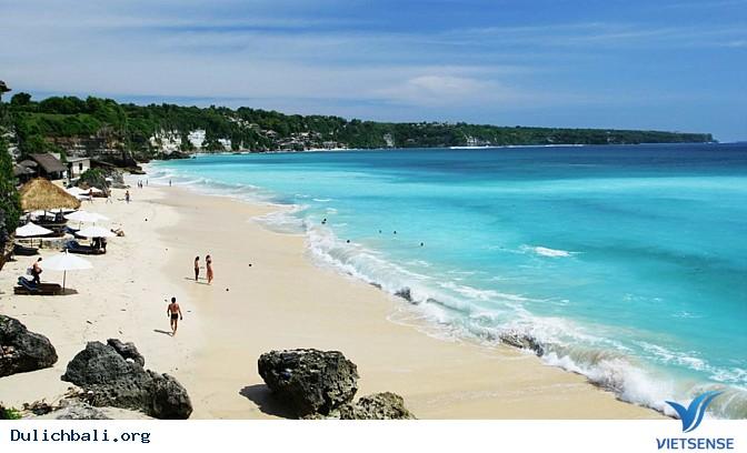 Đảo Bali thiên đường du lịch nhiệt đới - Ảnh 3