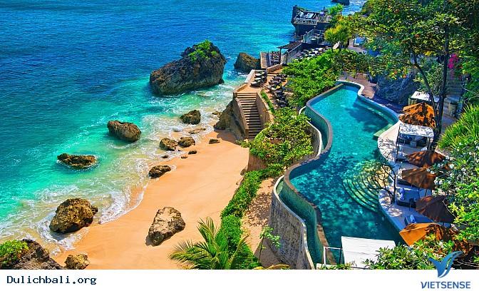 Đảo Bali thiên đường du lịch nhiệt đới - Ảnh 2