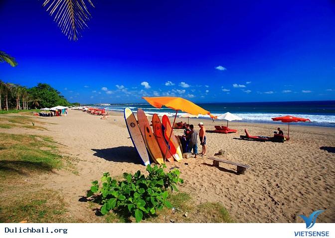 Đảo Bali thiên đường du lịch nhiệt đới - Ảnh 6