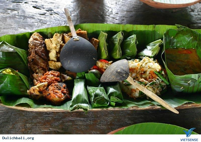7 món ăn vô cùng hấp dẫn bạn không thể bỏ qua khi tới đảo Bali,7 mon an vo cung hap dan ban khong the bo qua khi toi dao bali