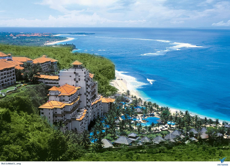 Bali Lọt Vào Top 10 Hòn Đảo Thiên Đường Trên Thế Giới