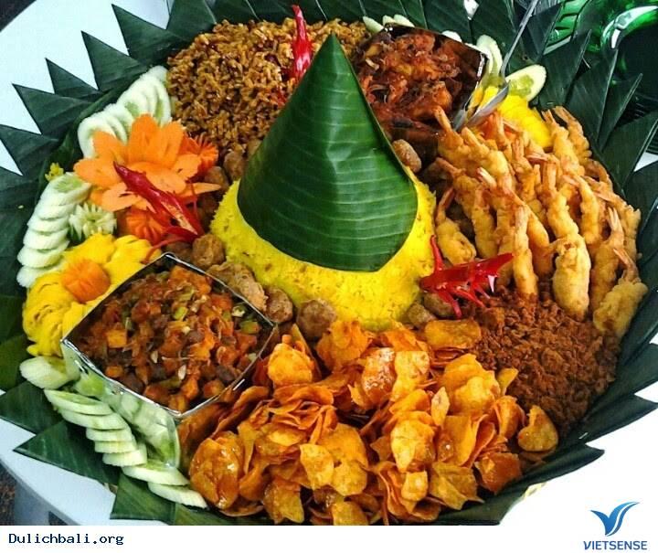 Bạn đã khám phá truyền thống của Bali qua ẩm thực nơi đây chưa
