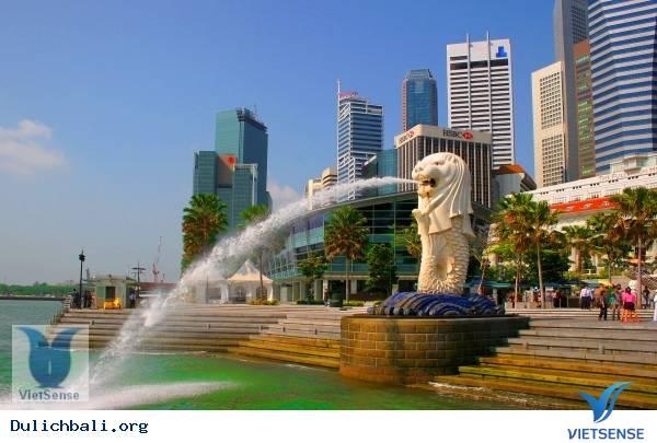 Đất Nước Singapore,dat nuoc singapore, du lich