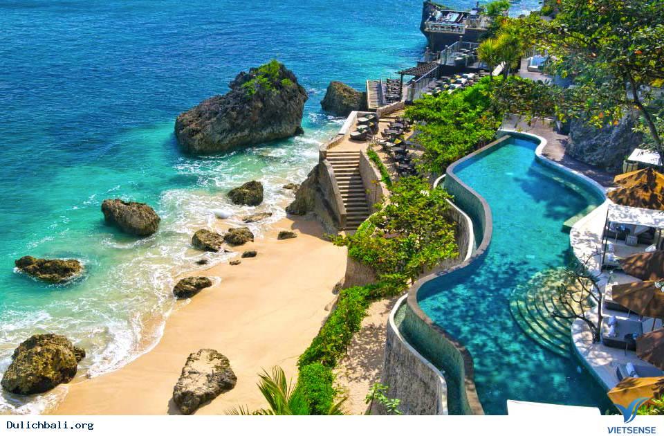 Đi du lịch đảo Bali vào thời gian nào thích hợp nhất?