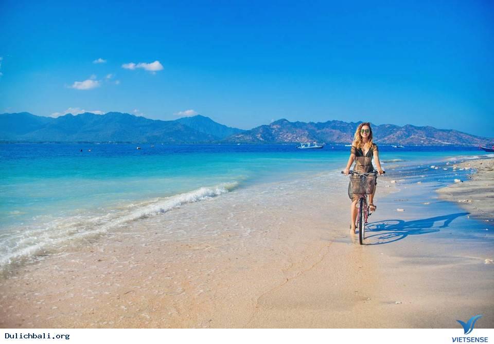 Ghi nhanh 8 điều cần phải nhớ khi đến Bali