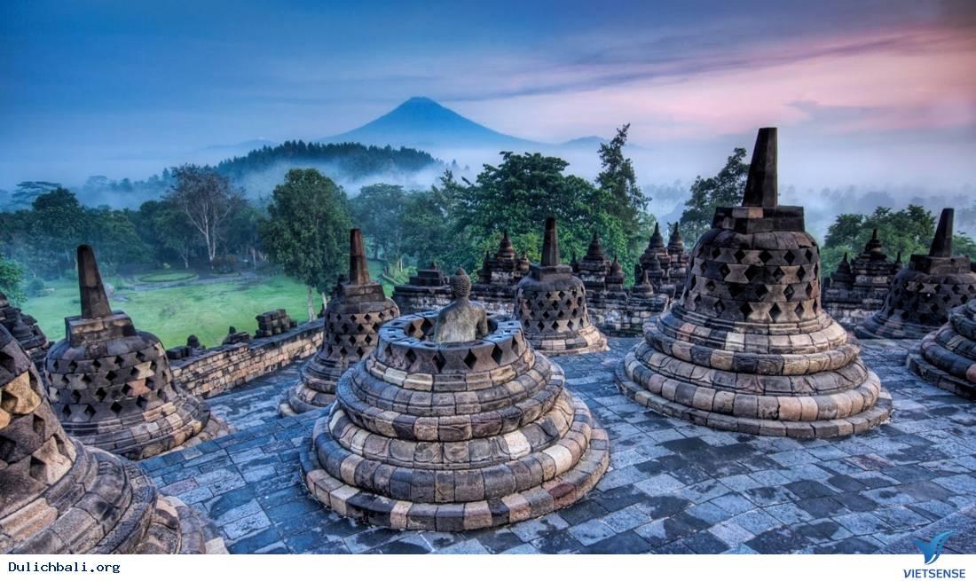 Indonexia Phát Triển Thêm 10 Địa Điểm Du Lịch Mới