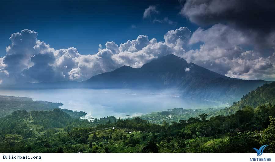 Kỳ lạ nghĩa địa dưới gốc cây thần tại Bali