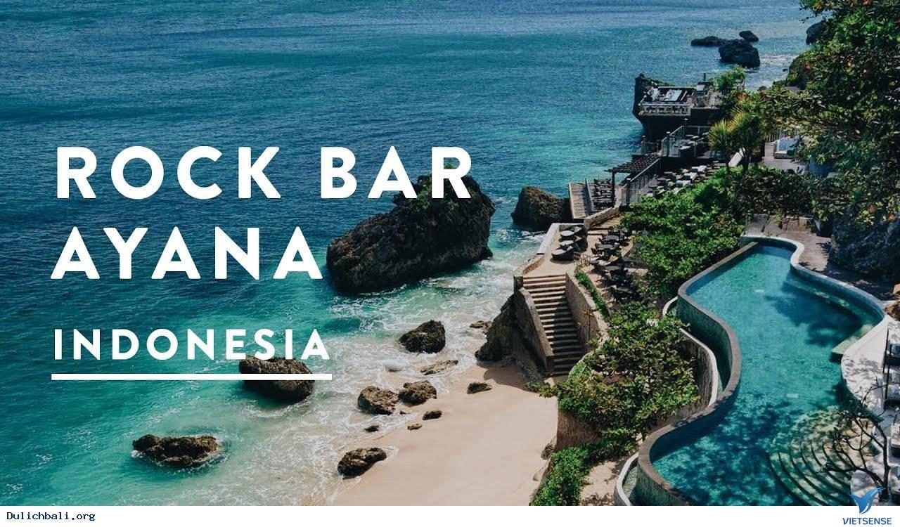Nhất định phải đến Bali một lần trong đời