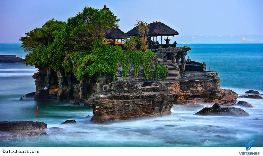 Những bãi biển- thiên đường du lịch Bali