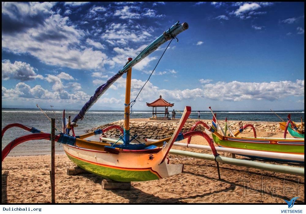 Những điểm lứu trú tốt nhất tại Bali