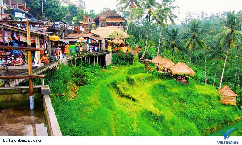 Những điều làm nên thiên đường Bali đích thực
