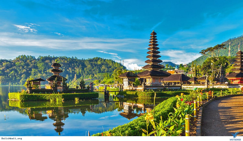 Một vài gợi ý dành cho chuyến đi Bali tự túc giá rẻ