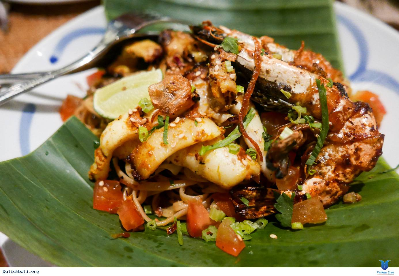 Những món ăn được yêu thích nhất ở đảo Bali, Indonesia,nhung mon an duoc yeu thich nhat o dao bali indonesia