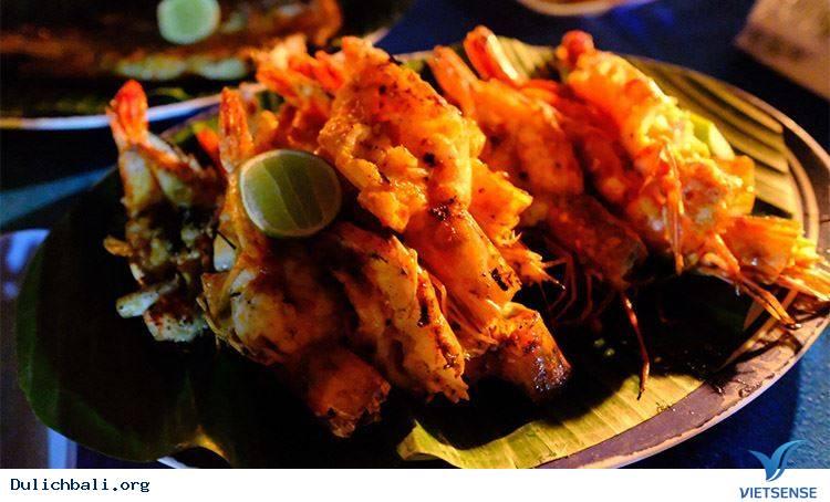 Những món ăn ngon khó cưỡng mà bạn nên thử khi đến Bali – Phần 2