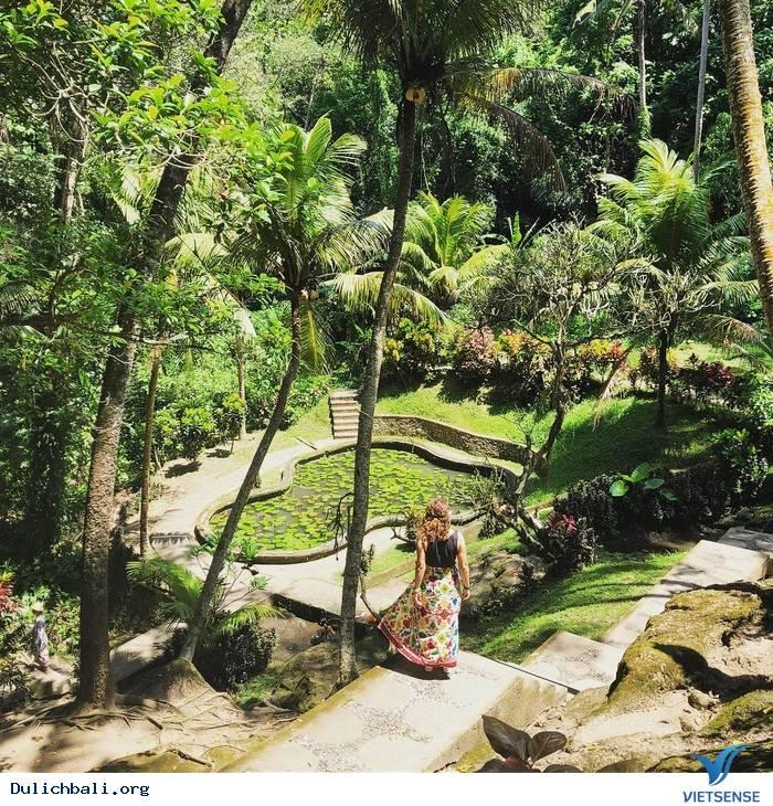 Những nơi 'đẹp quên sầu' trên thiên đường hạ giới mang tên Bali