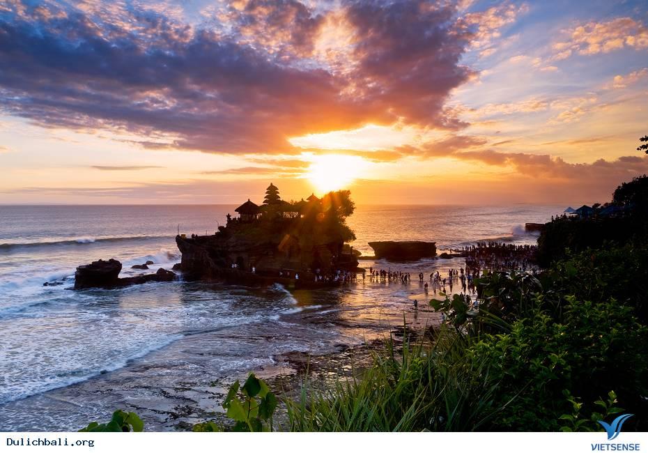 Top 10 điều cần phải làm khi đi du lịch Bali