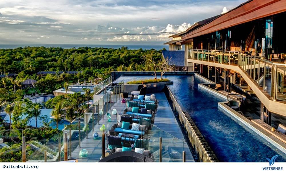 Top 10 quán cafe đẹp bạn nhất định phải đến ở Bali