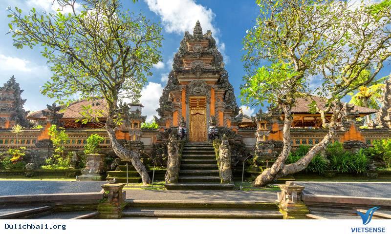 Tour Bali khởi hành từ Hồ Chí Minh giá rẻ