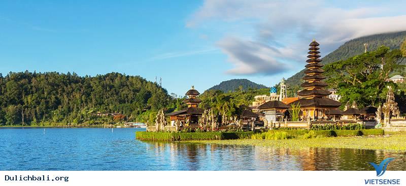 Tour Du Lịch Bali 4 Ngày 3 Đêm từ HCM