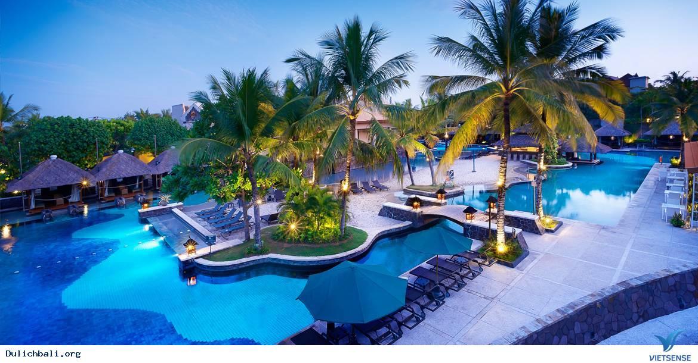 Tour Du lịch Bali 5 Ngày 4 Đêm