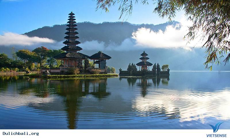 Tour du lịch Bali 4 ngày khởi hành ngày 25/06/2016